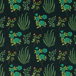 Botanical Flora   Jade