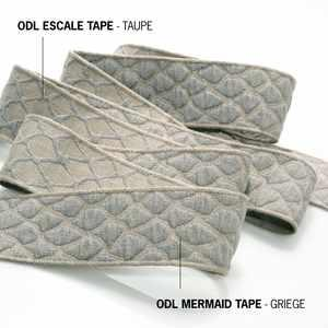 Odl Escale Tape Taupe
