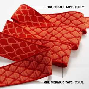Odl Escale Tape Poppy