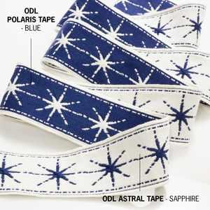 Odl Astral Tape Sapphire