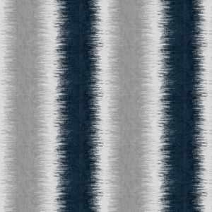 Shibori Stripe Indigo