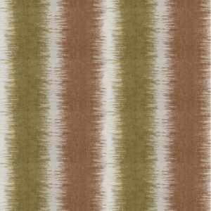 Shibori Stripe Ginger