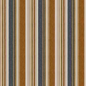 Manhattan Stripe Amber