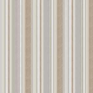 Manhattan Stripe Creme