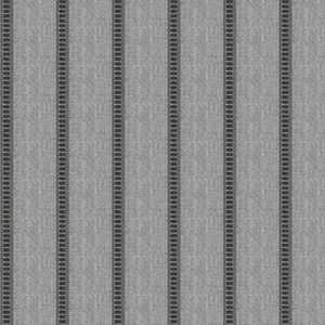 Pier Stripe Hematite