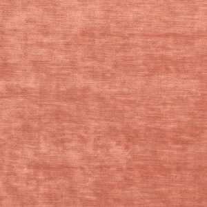 Epicure Linen Velvet Coral