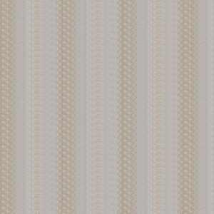 Feisty Stripe Nutria Sheen