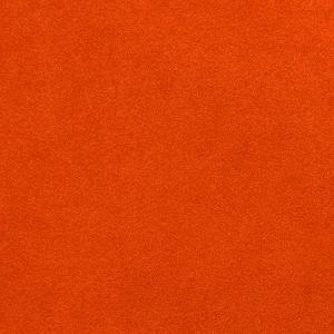 Imperial Suede Burnt Orange