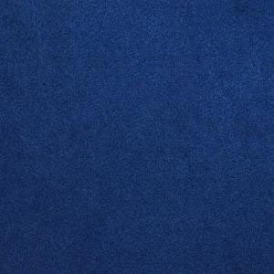 Imperial Suede Prussian Blue