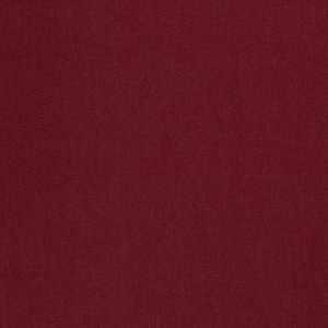 Wool Satin Garnet