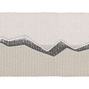 Inlay Silver Pearl
