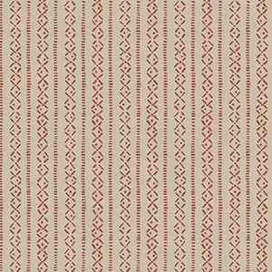 Amaris Stripe Claret