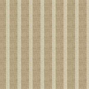 Claymont Stripe Burlap