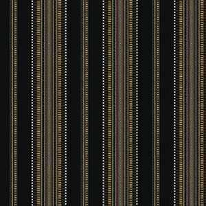 Wasco Stripe Black