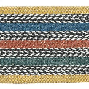 Afshar Stripe Mosaic