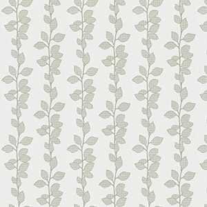 Rosseau Leaves Grey