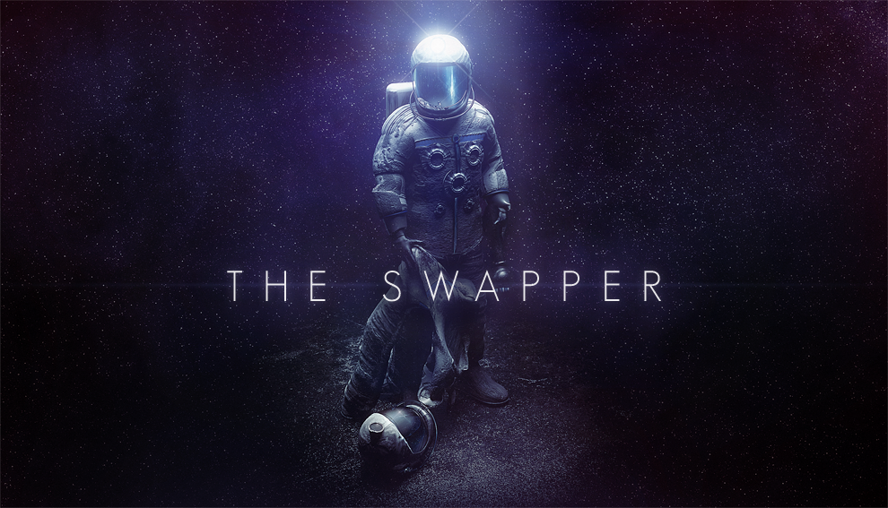The Swapper Artwork