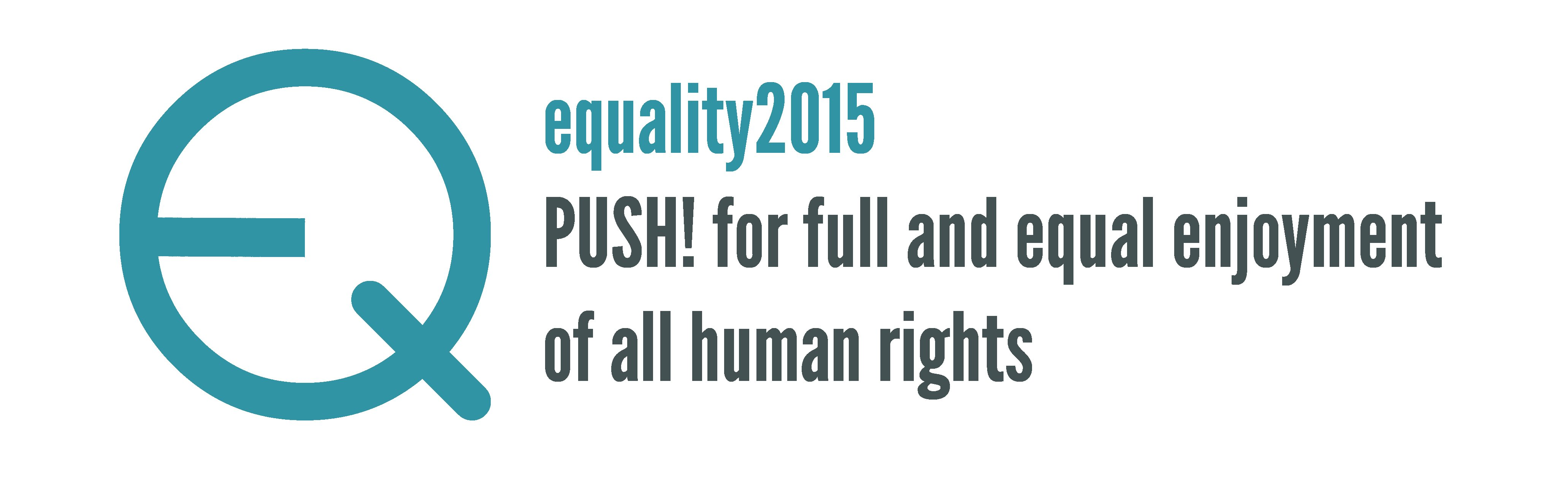 eQuality2015 Conference