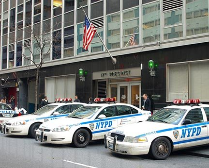nyc-police-department