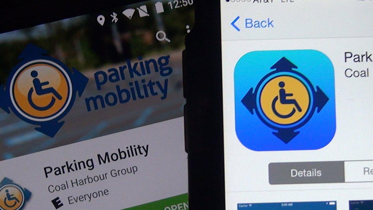 parkingmobilityapp