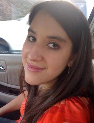 Natalie Zayas-Bazan