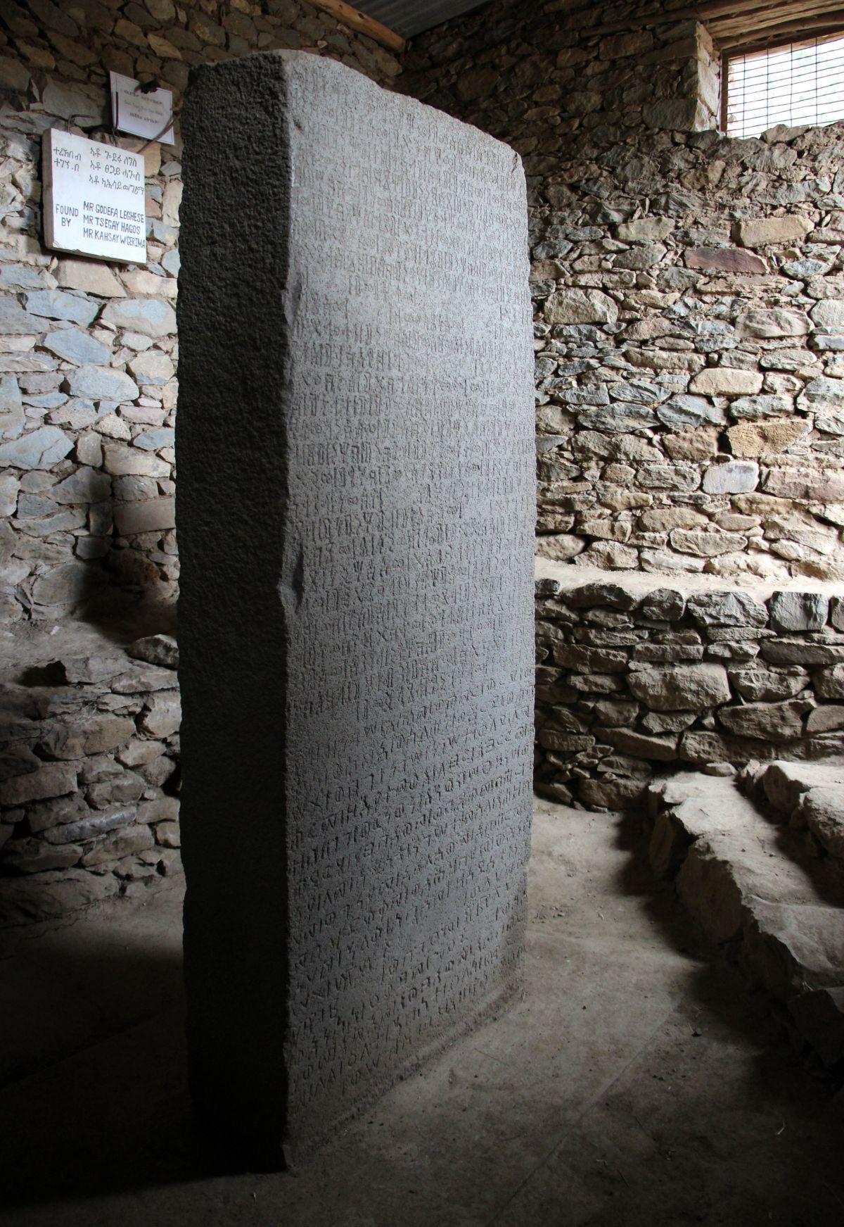 Axum Empire