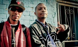 FACT mix 195: DJ Spinn & DJ Rashad