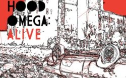 Robert Hood: Omega Alive