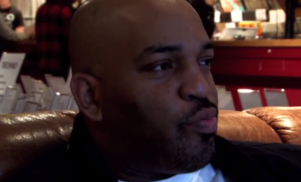 Andres reminisces on Dilla, Jam Master Jay and his early years as a scratch DJ
