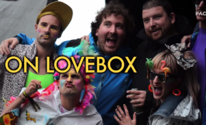FACT TV at Lovebox: The 2 Bears