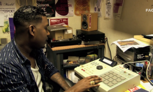 FunkinEven rocks the MPC live for FACT TV