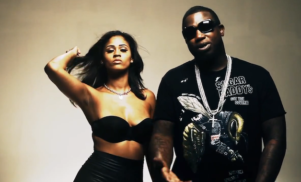 Watch the video for Gucci Mane's 'Too Damn Sexy,' featuring Jeremih