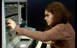Laurie Spiegel's foundational computer music album The Expanding Universe to be reissued