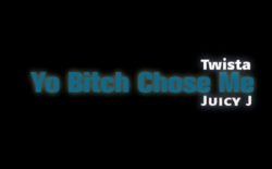 Twista and Juicy J join forces on 'Yo Bitch Chose Me'
