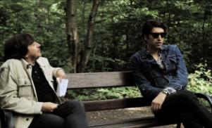 Watch Bill Brewster and electro maven Erol Alkan in conversation