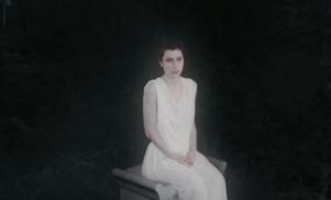 Stream the oddly disturbing new video for Julia Holter's 'Goddess Eyes I'