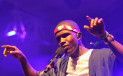 Stevie Wonder apologises for controversial remarks about Frank Ocean's sexuality