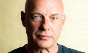 Brian Eno announces LUX, his new album for Warp