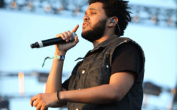 The Weeknd runs the show on new Wiz Khalifa track 'Remember You'