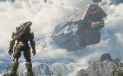 Premiere: stream Caspa's full remix of 'Ascendancy', from the Halo 4 soundtrack