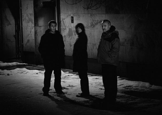Industrial Records announces details of final Throbbing Gristle double album