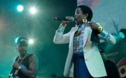 "Nas and Lauryn Hill team up for ""Life Is Good/Black Rage"" tour"