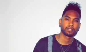 Sammy Bananas flexes his production muscles on his remix of Miguel's 'Adorn'