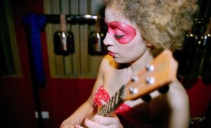 Martina Topley-Bird, Mark Lanegan and friends cover The xx's 'Crystalised'