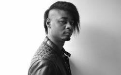 Listen to the first cut from Danny Brown's forthcoming Bruiser Brigade EP