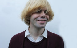 Premiere: Factory Floor's Gabe Gurnsey channels James Murphy on new Tim Burgess remix
