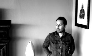 """Silent Servant on the making of his new album and """"the feeling that shit could blow up at any minute"""""""