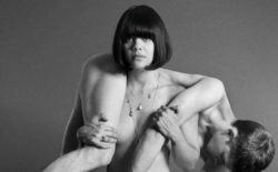 Listen to a new Bat for Lashes song; download it for free in the UK