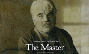 Stream the soundtrack to Paul Thomas Anderson's The Master, composed by Radiohead's Jonny Greenwood