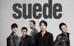 Suede announce they are working on a new album